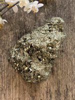 Pyrite, Cluster COCO AAA 594gr