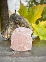Rose quartz, raw pieces AA Big pack